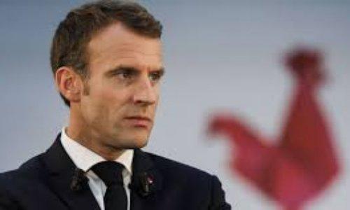 Pétition : La démission du Président Emmanuel Macron