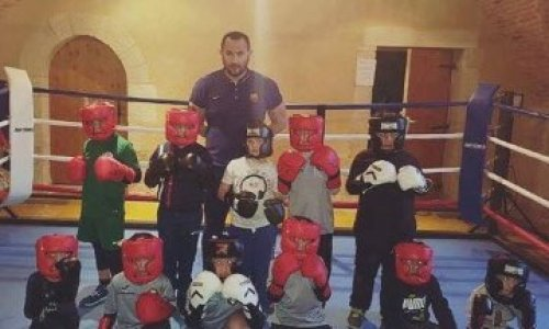 Le Boxing Club de Beauvoisin en péril