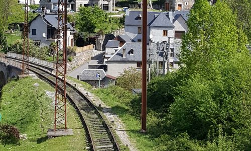 Pétition : URGENCE SECURITE : Créer la voie verte des nestes Avezac-Arreau