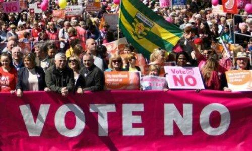 Pétition : Pour l'abrogation pure et nette de la scandaleuse nouvelle loi pro avortement en terre d'Irlande !!
