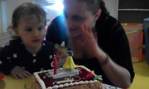 Pétition : Rendez moi ma fille Alexandra 2 ans Main levée du placement