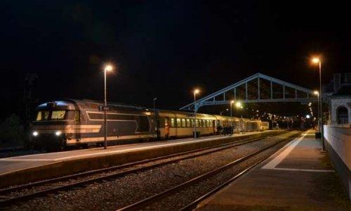 Pétition : Pour la rénovation des voitures des trains de nuit