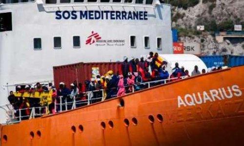 Pétition : Pour l'ouverture du port de Nice à l'Aquarius et aux bateaux portant secours aux réfugiés