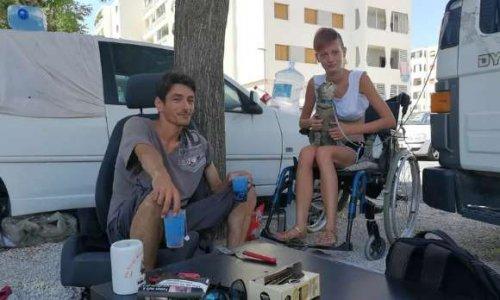 Pétition : Ils vivent à la rue depuis 6 mois