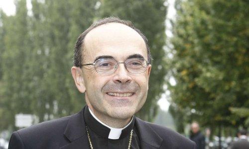 Pétition : Gardons le Cardinal Barbarin