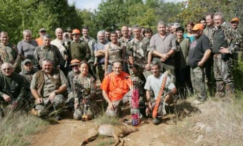 Non à la nouvelle réforme en faveur de la chasse