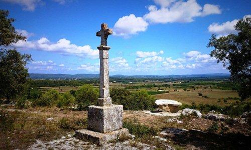 Pétition : Pour la protection du site panoramique de la Croix de la Mission, et pour l'antenne Orange à l'écart du village
