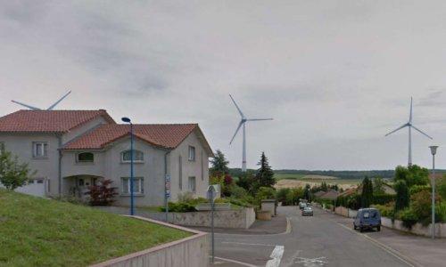 Pétition : Non au projet éolien à Volstroff