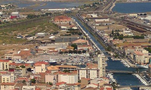 Pétition : Aide à la circulation dans la ville de Sète suite au remplacement du Pont Sadi Carnot