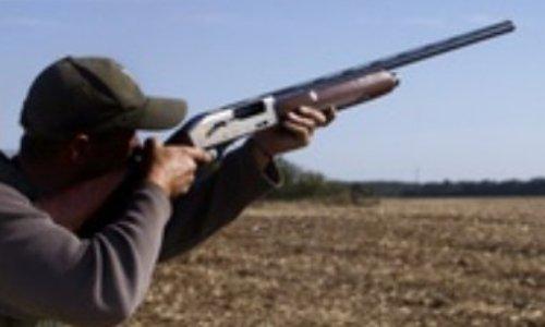 tireur avant d'être chasseur