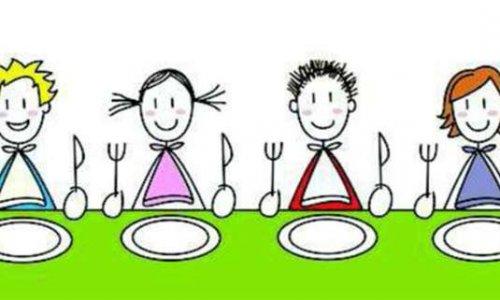 Pétition : Non aux perturbateurs endocriniens dans les assiettes de nos enfants !