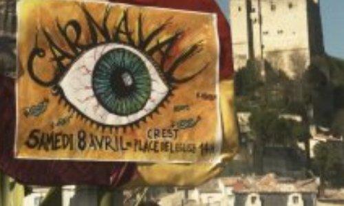 Carnaval populaire de Crest : bas les masques !