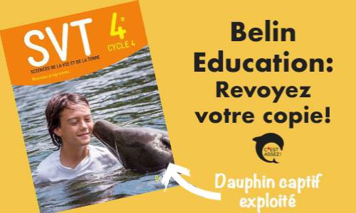 Belin Education : revoyez votre copie !