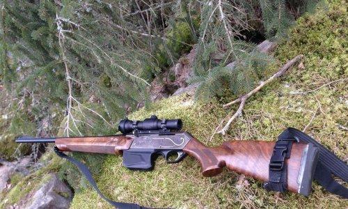 Interdire la chasse aux armes à feu