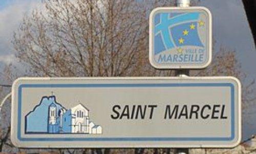 Pétition : Petition pour l'éclairage et l'entretien allée de la crèche de St Marcel 13011 Marseille