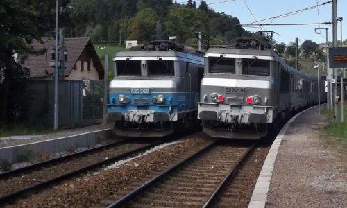 Pétition : Sauvons le train en Avant Pays Savoyard !