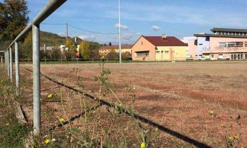 Pétition : Non à la vente du stade de la Méchelle Belfort