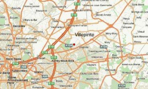 Pétition : Contre le betonnage FOU de Villepinte