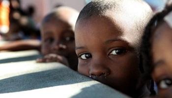 Pour l'évacuation de tous enfants en cours d'adoption en Haïti