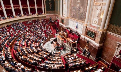 Pétition : Renouvellement de l'Assemblée Nationale Dissolution puis Elections.