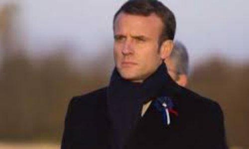 Petition Pour La Demission Du President Emmanuel Macron