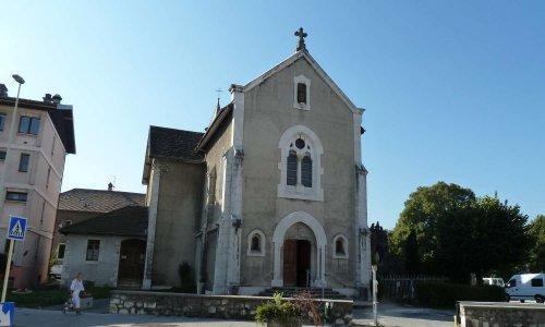 Pétition : Pour une concertation citoyenne sur l'avenir de la chapelle et du couvent des Capucins