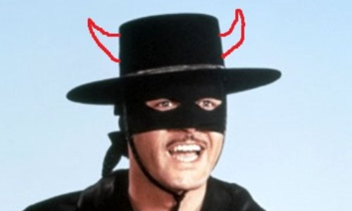 Pétition : Retirer Zorro de France 3
