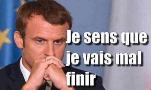Pétition : Procédure de l'article 68 de destitution de Monsieur Macron et de tous les ministres