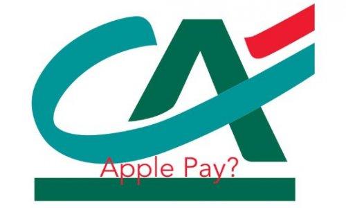 Pétition : Apple Pay au Crédit Agricole