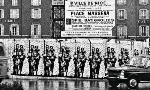 """Non à une rue """"Jacques Médecin"""" à Nice !"""
