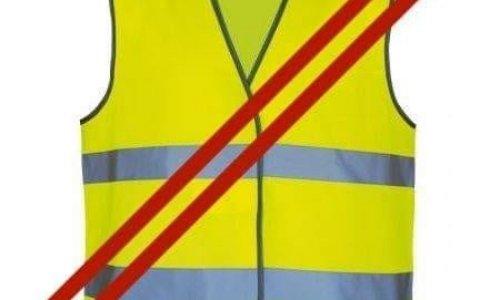 Pétition : Evacuation des points de blocage des Gilets Jaunes par les CRS et/ou l'armée