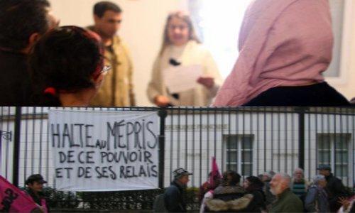 Pétition : Une famille syrienne menacée d'être reconduite en Espagne