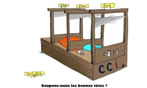 Le plus grand plan social en France : 10 000 têtes coupées dans les Chambres de Commerce et d'Industrie