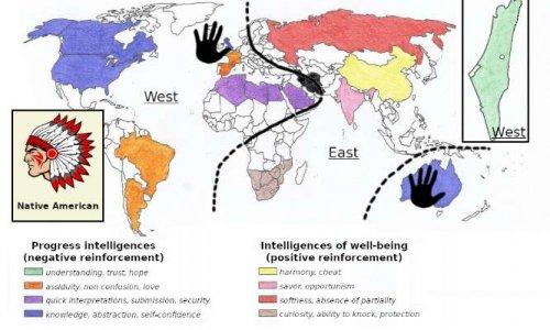 Intégration d'intelligence sociale dans notre société
