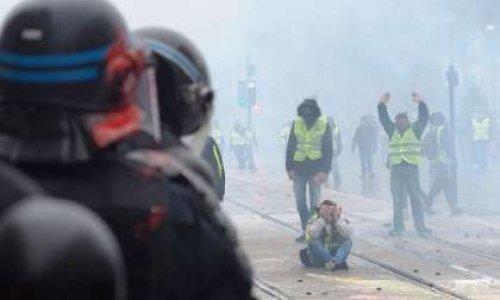 Pétition : La violence sociale et policière, ça suffit !