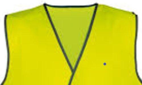 Cahier de doléances numérique : veste jaune