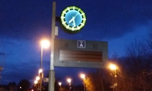 Respect des usagers de la ligne 32, Lyon-Bourg en TER