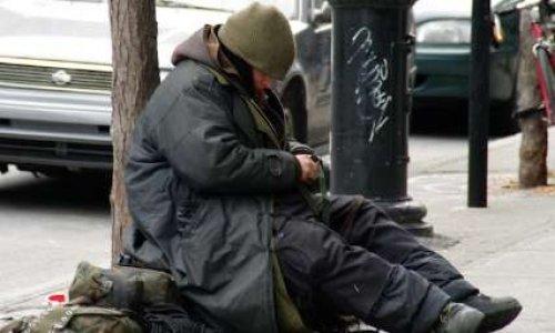 Soutenir l'Avis du CESE en faveur des personnes vivant à la rue
