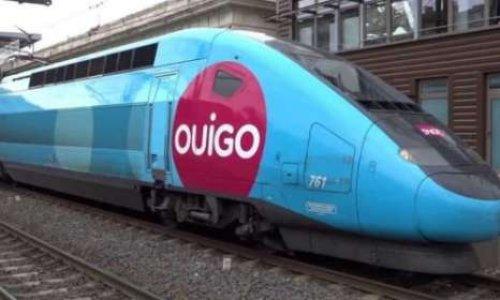 Pétition : Pour une ligne TGV OUIGO en Gare de Rouen