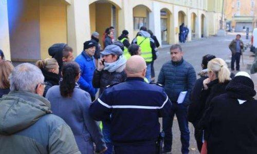 Non à l'expulsion de la famille  MULDAKAJ, des réfugiés albanais menacés d'expulsion