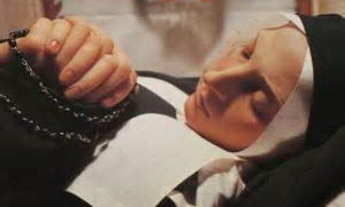 Pour le retour de Sainte Bernadette à Lourdes