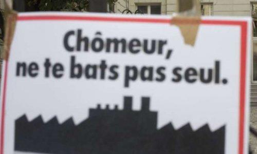 Macron prend les chômeurs pour des fraudeurs