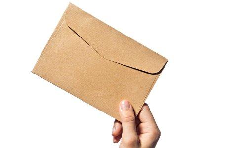 Renvoyer sa lettre à Macron.