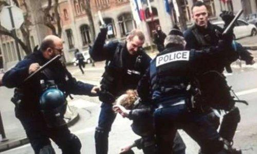 Pétition : Le peuple français porte plainte contre abus de pouvoir et violences policières sur le peuple français