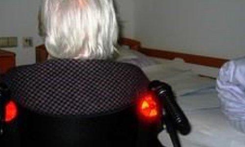 personnes âgées et handicapées