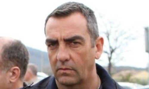 Pour que le policier Didier Andrieux reponde de ces actes