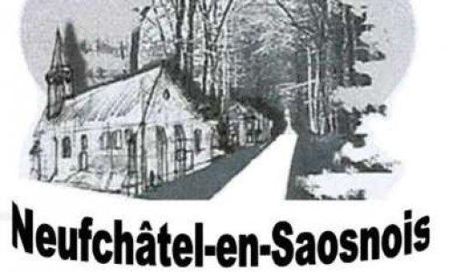 Soutien au conseil municipal de Neufchâtel-en-Saosnois (72600)
