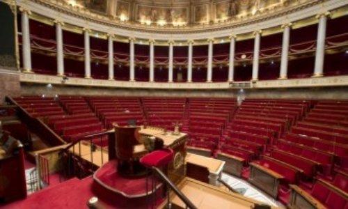 Pétition : Dissolution de l'Assemblée Nationale