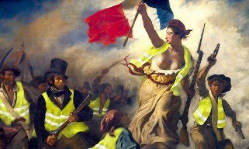 NON à la politisation du mouvement des Gilets Jaunes !