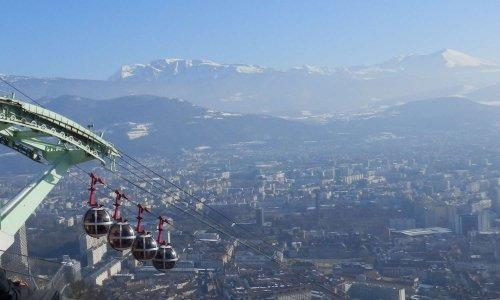 L'appel de Grenoble au président de la République